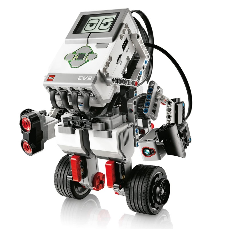 LEGO Mindstorm EV3-Model 2 – NE FL Center for STEM Education
